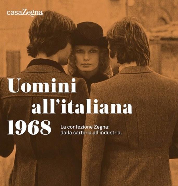 Uomini All'italiana 1968