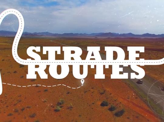 Strade-Routes