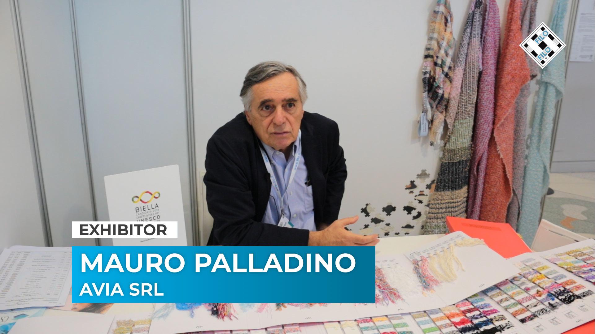Mauro Palladino – Avia