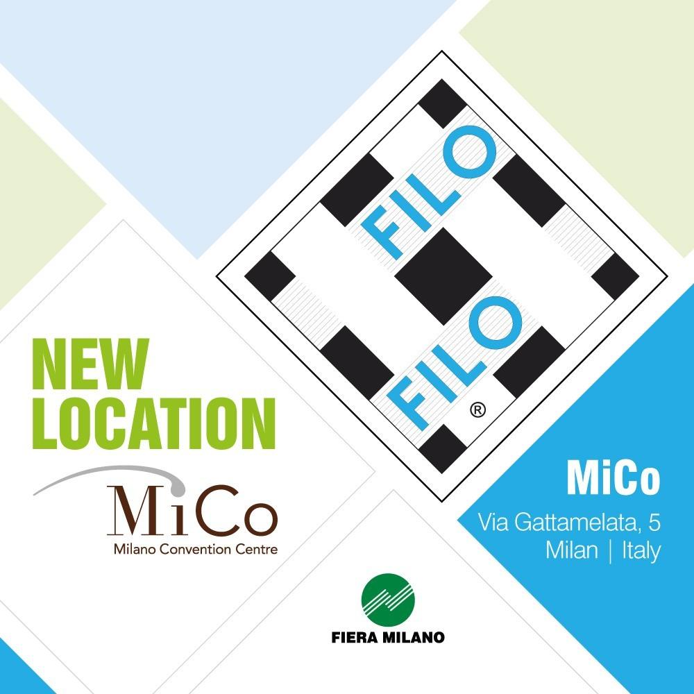 La Nuova Sede Di Filo è Il MiCo Di Milano