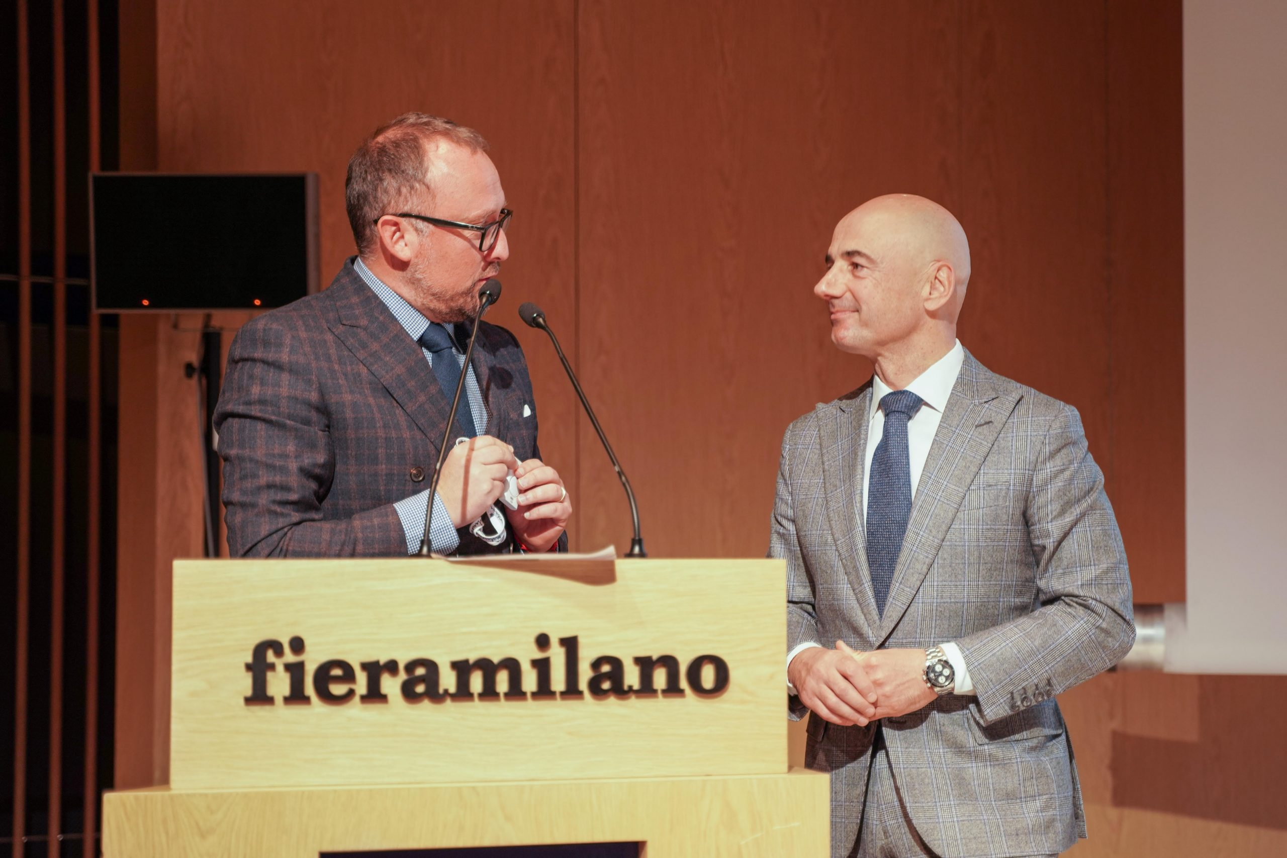 Barberis Canonico Nuovo Presidente Di Milano Unica