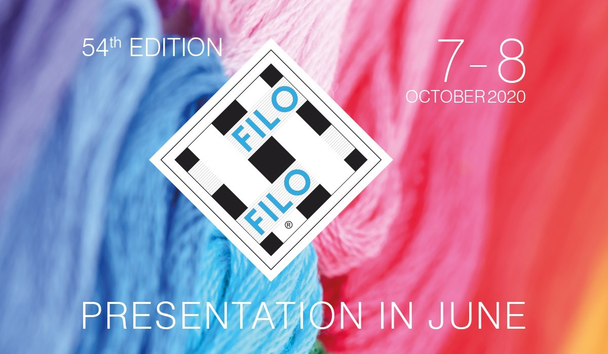 The Presentation Of The 54th Edition Of Filo Will Be In June