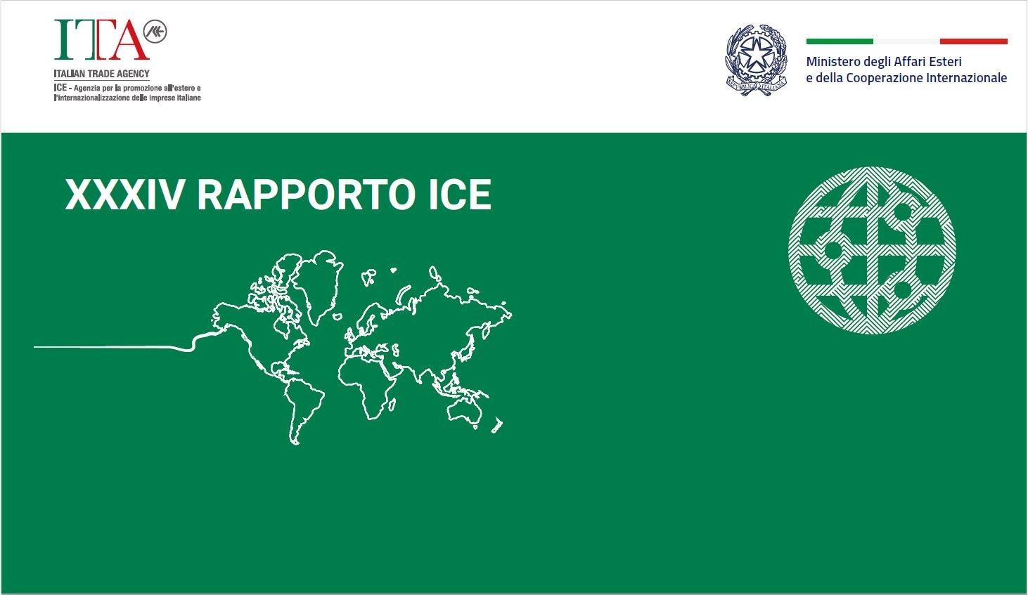 Innovazione E Sostenibilità: La Ricetta Di Ice Per L'export