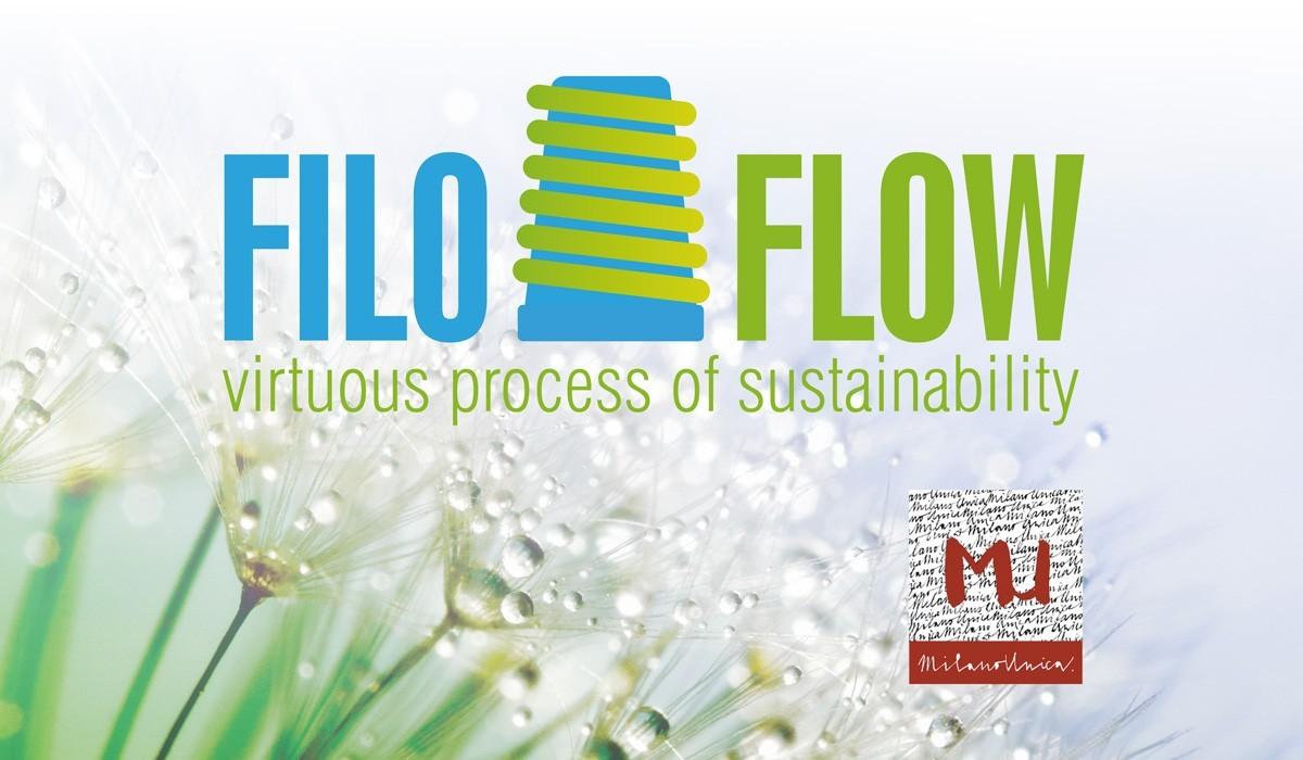 Filo At Milano Unica In The Name Of Sustainability