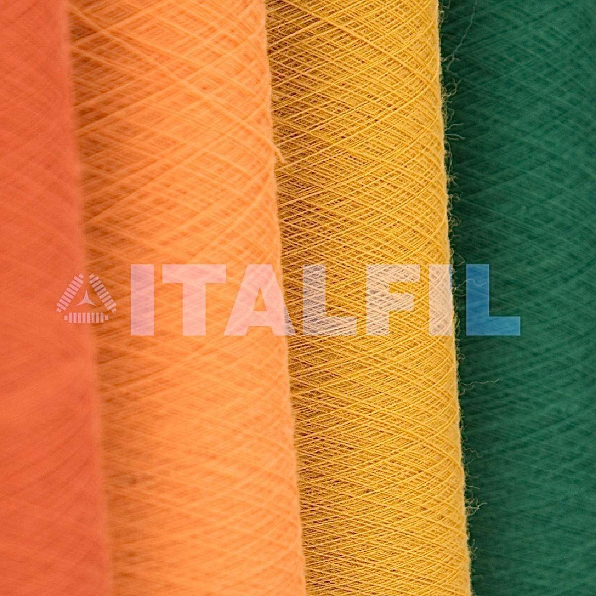 Italfil: Innovation And Sustainability