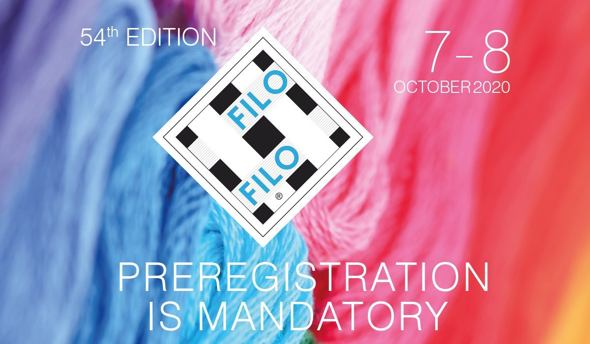 54th Edition Of Filo: Preregistration Is Mandatory