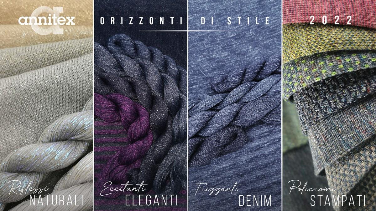 Annitex: Horizons Of Style