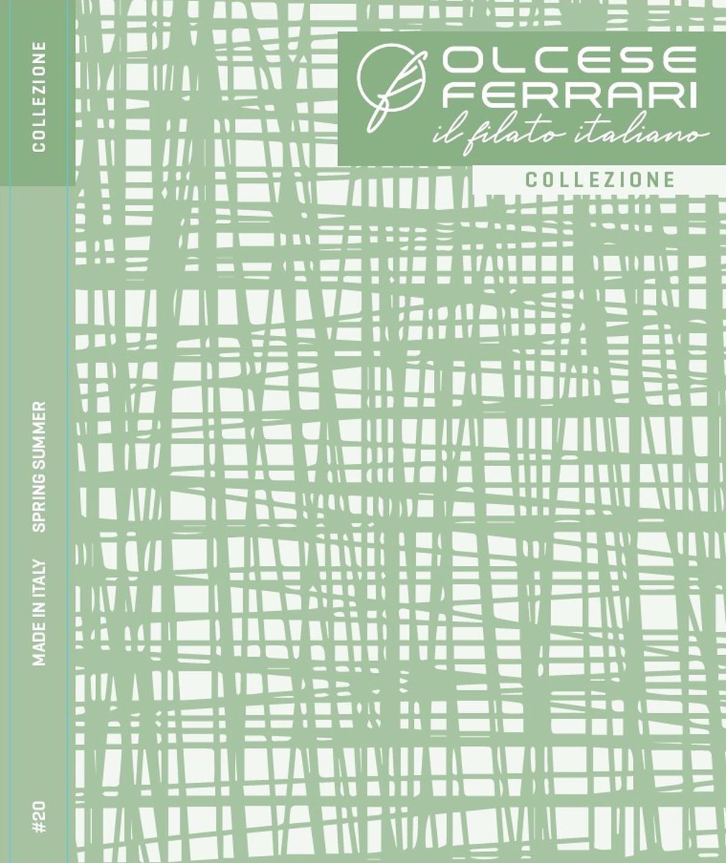 Cotonificio Olcese Ferrari: Filati Che Esaltano La Creatività