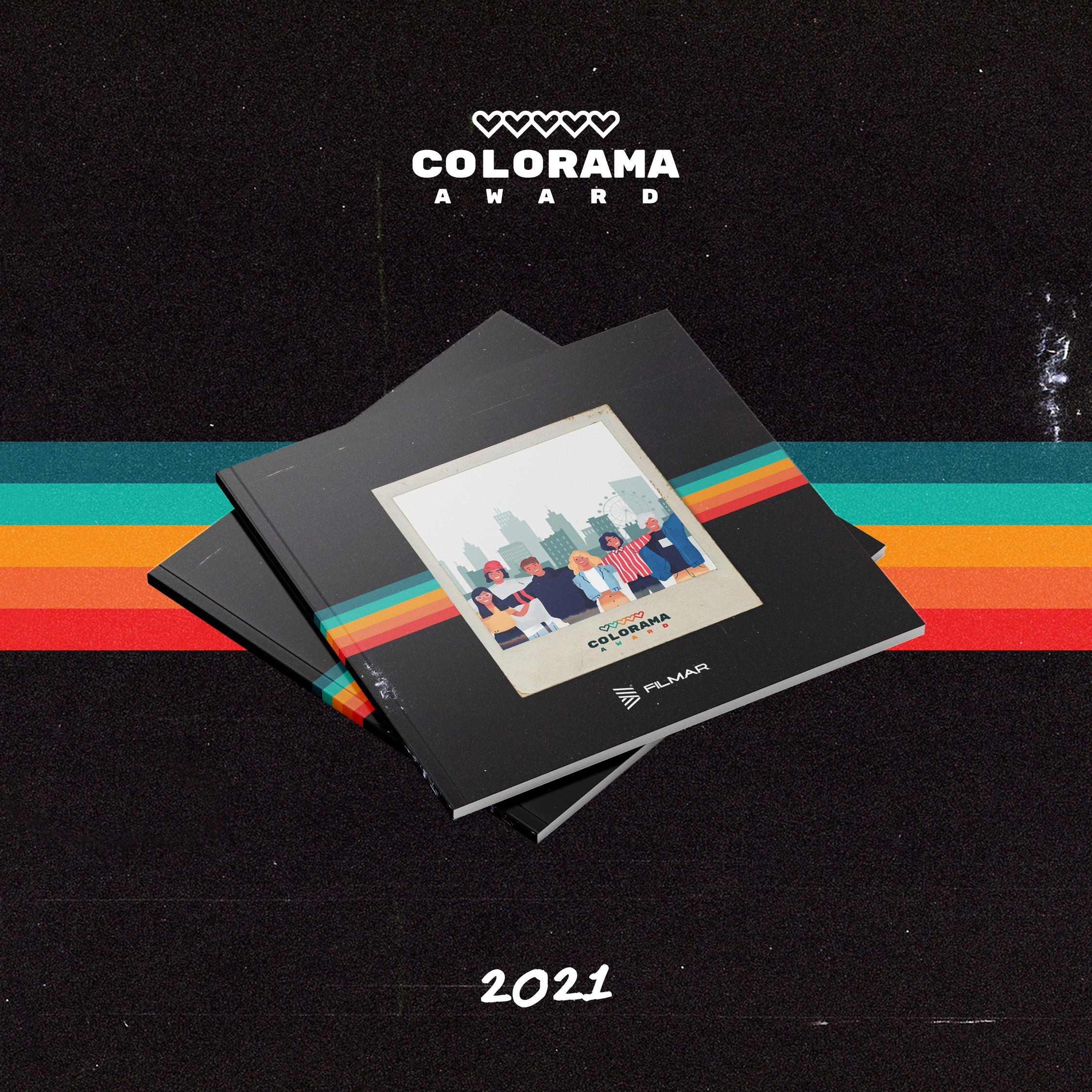 Filmar Launches The 5th Edition Of The Colorama Award