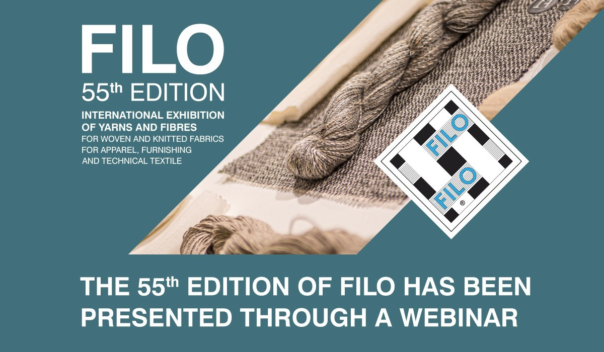 The 55th Edition Of Filo Has Been Presented Through A Webinar