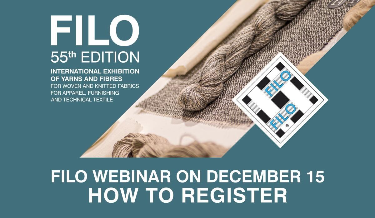 Filo Webinar On December 15: How To Register
