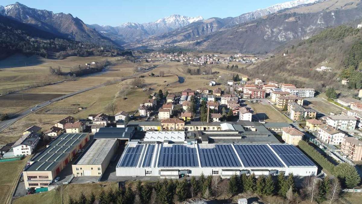 Pozzi Electa: La Sostenibilità è Un Impegno Concreto Per Lo Sviluppo