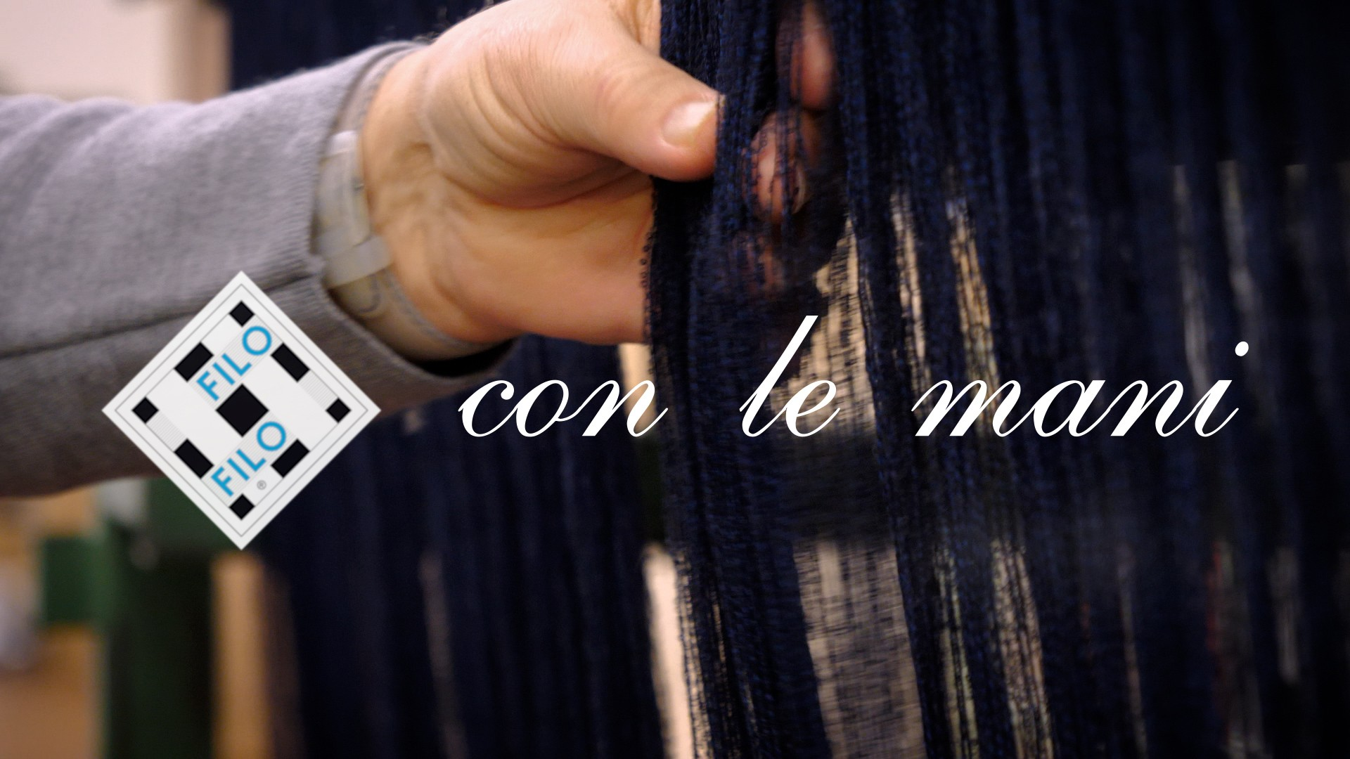 "ALL EPISODES OF ""CON LE MANI"" ON FILO WEBSITE"