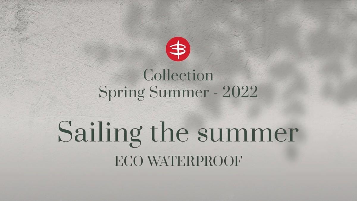 THE SPRING SUMMER 22 COLLECTION BY ZEGNA BARUFFA LANE BORGOSESIA